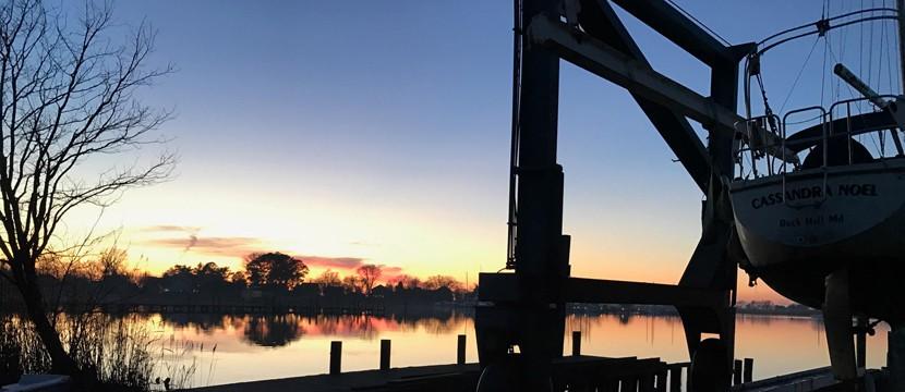 Swan Creek Marina - Welcome